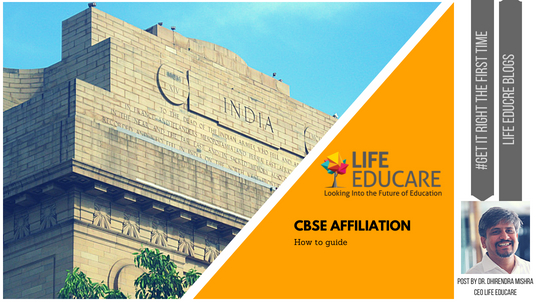 CBSE Board Affiliation