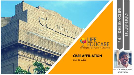 CBSE Board Affiliation